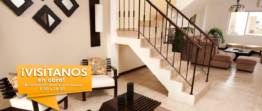 Casas en Guayaquil - Club exclusivo