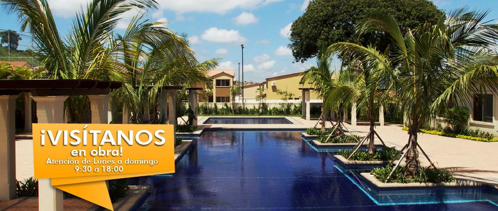 Casas en Guayaquil - Otro Nivel de Vida