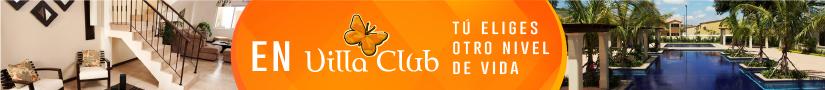 Cotizar casas en Guayaquil Villa Club