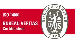 BV Certification ISO 14001 casas en guayaquil VillaClub