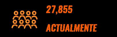 poblacion actual de 27855