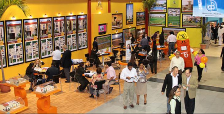 Visítanos en la XXI Feria Hábitat