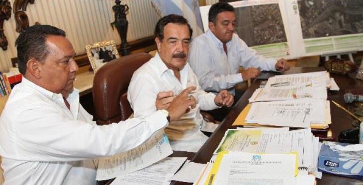 Puentes que unirán Daule, Guayaquil, Samborondón