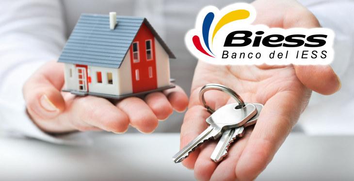 Biess reducirá tiempos de entrega de créditos hipotecarios