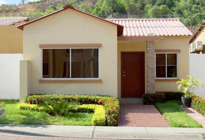 casas en guayaquil modelo beta x