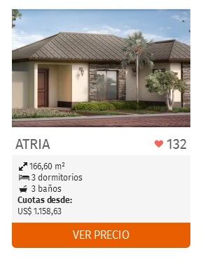 Casas edici n limitada estela villa club venta de for Modelo de casas villa club