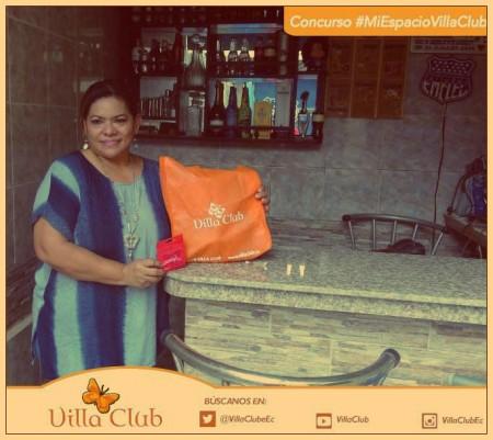 ganadora villaclub casas guayaquil