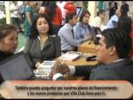 VILLA CLUB EN LA FERIA HÁBITAT 2015 CASAS EN VENTA