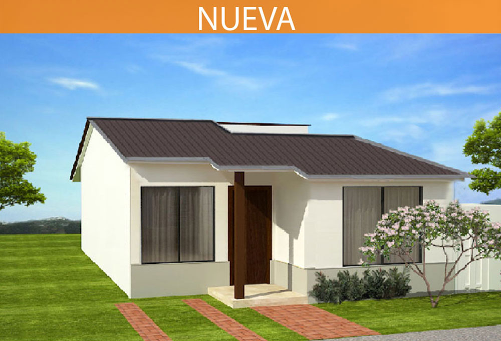 Modelo Alba Villa Club Venta De Casas Cerca De