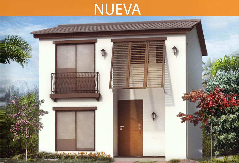 Casas En Guayaquil Villa Club Casa Modelo Delta