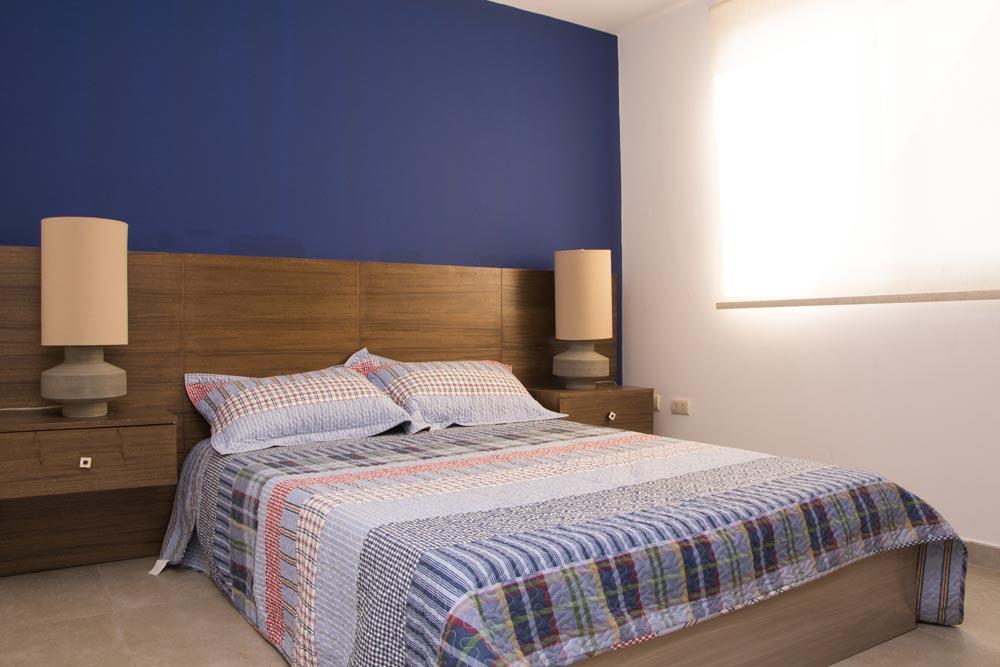"""""""Dormitorio capella niños"""