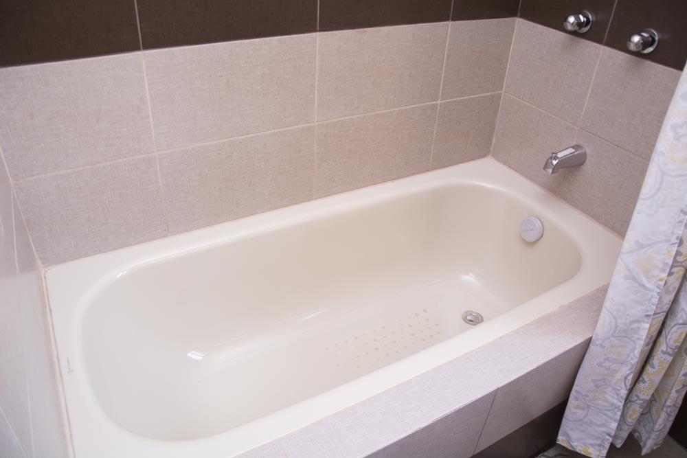 Capella baño tina