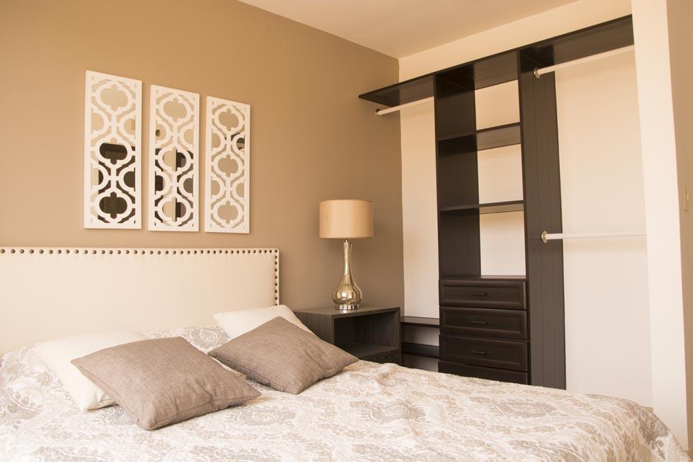 Dormitorio delta