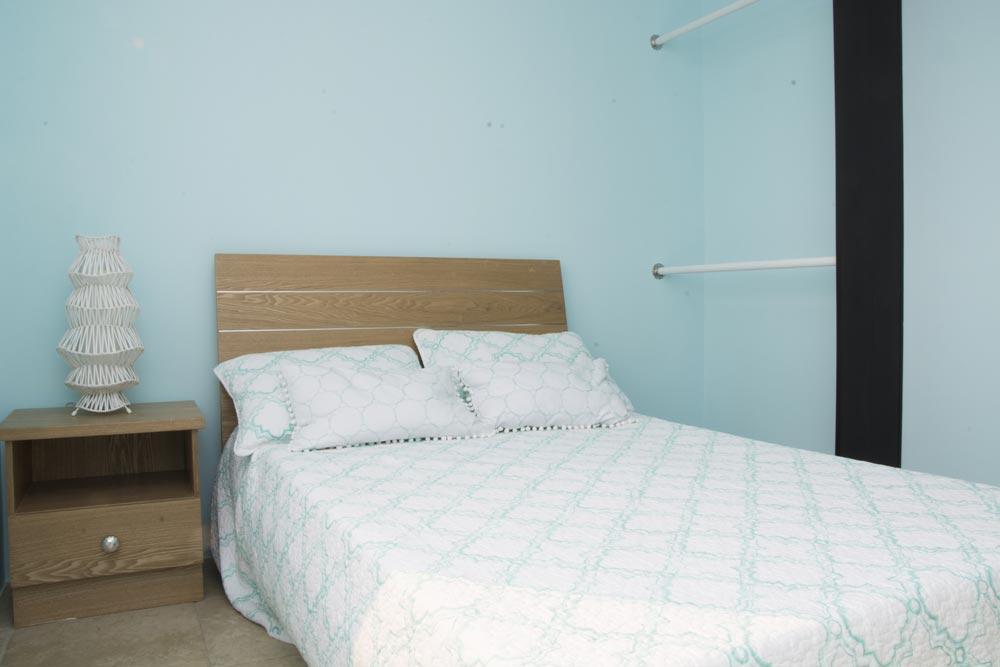 Dormitorio niños delta