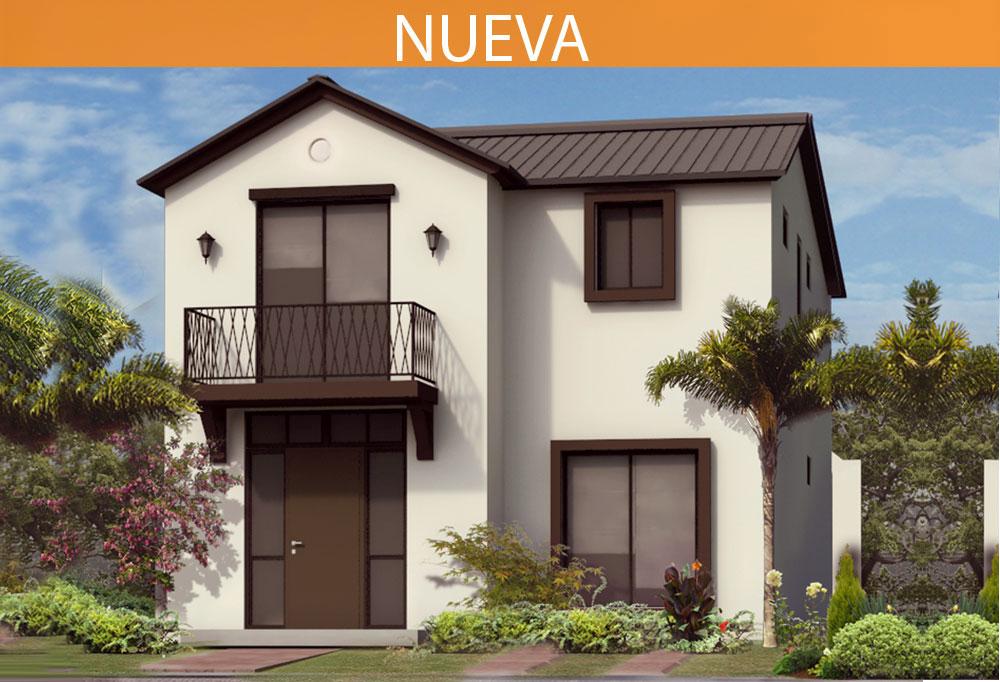 Casas en guayaquil villa club casa modelo prisma for Casas con piscina guayaquil
