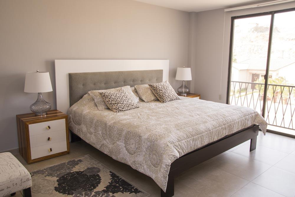 Dormitorio capella