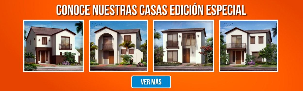 Slider Casas edición especial