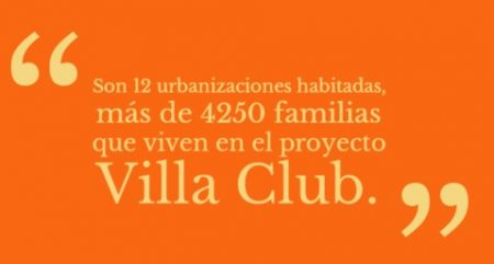 Villa Club casas en Guayaquil Quote