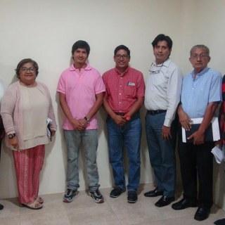 Presidentes de las urbanizaciones de Villa Club se reúnen para analizar proyectos