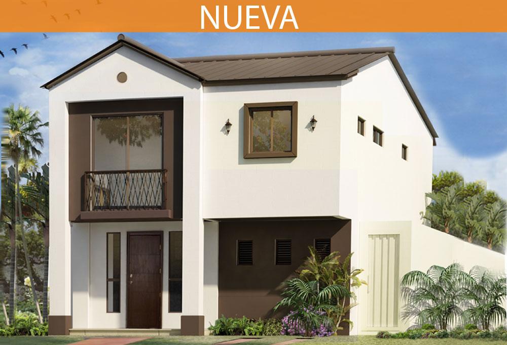 Modelo tetra villa club venta de casas cerca de for Modelo de casas villa club