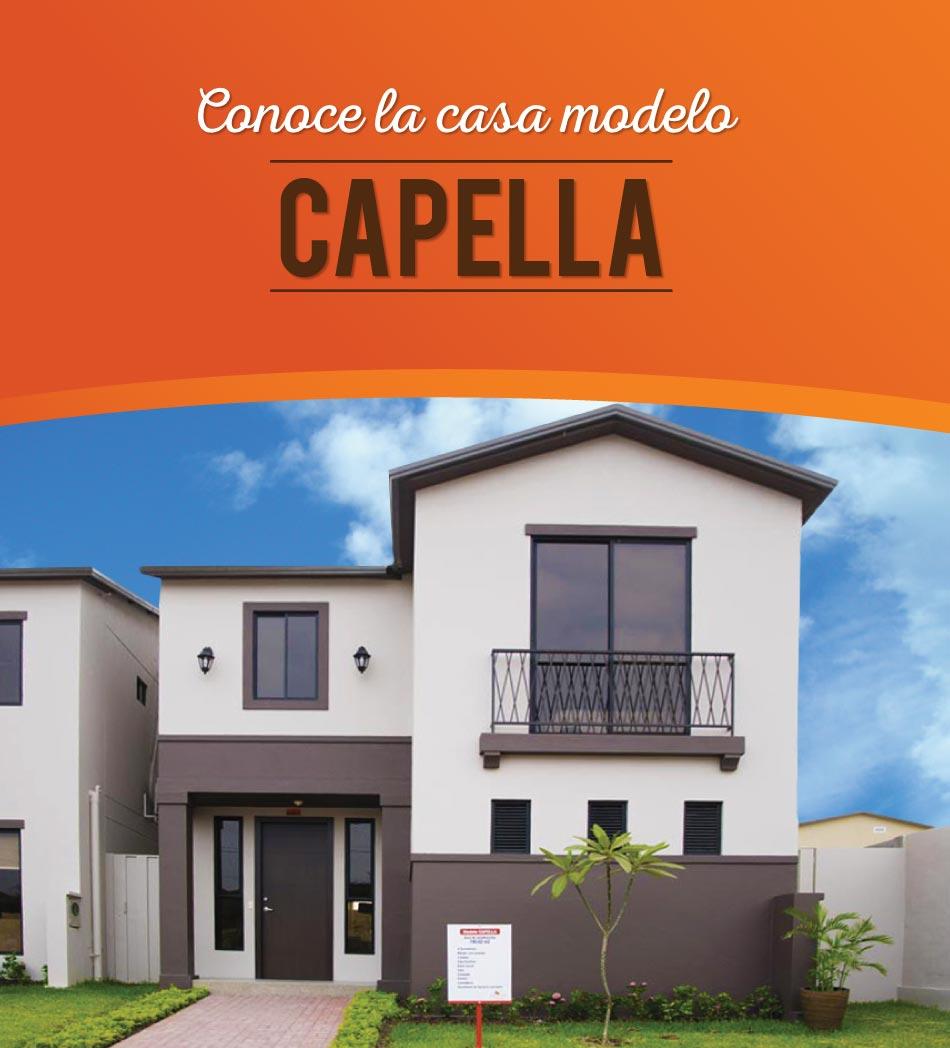 Nueva casa Capella