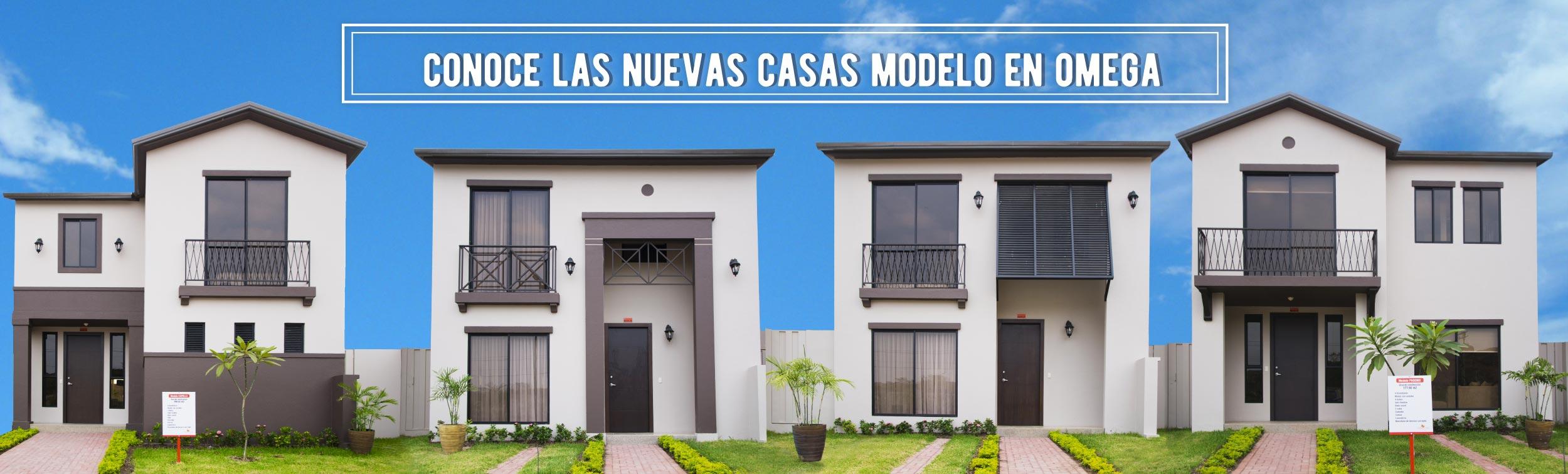 Villa club venta de casas cerca de guayaquil la aurora for Modelo de casas villa club